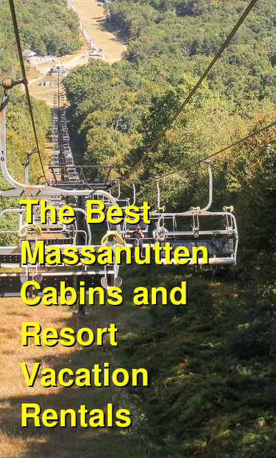 The Best Massanutten Cabins and Resort Vacation Rentals | Budget Your Trip