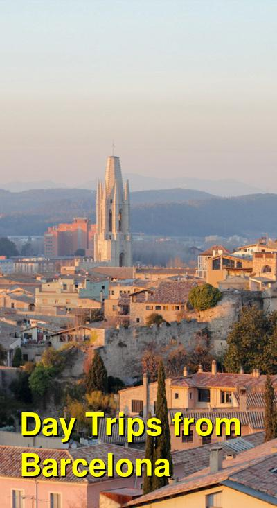The Best Day Trips from Barcelona | Budget Your Trip