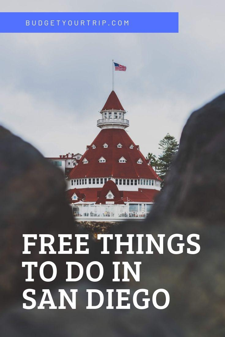 7 Free Things to do in San Diego | Budget Your Trip