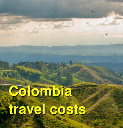 Colombia Travel Cost - Average Price of a Vacation to Colombia: Food & Meal Budget, Daily & Weekly Expenses | BudgetYourTrip.com
