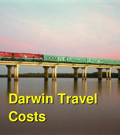 Darwin Travel Cost - Average Price of a Vacation to Darwin: Food & Meal Budget, Daily & Weekly Expenses | BudgetYourTrip.com