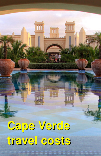 Cape Verde Travel Cost - Average Price of a Vacation to Cape Verde: Food & Meal Budget, Daily & Weekly Expenses | BudgetYourTrip.com