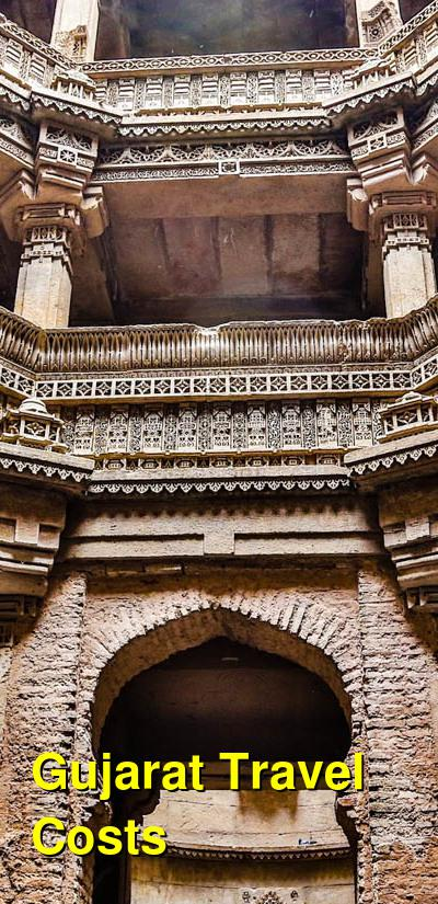 Gujarat Travel Costs & Prices - Temples, Ghandi's Home, & National Parks | BudgetYourTrip.com