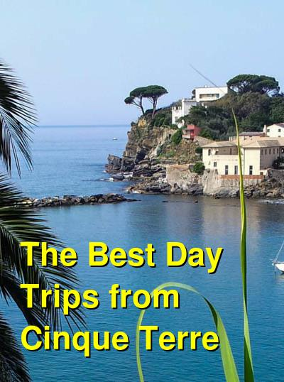The Best Day Trips From Cinque Terre: Portofino, Genoa, and Pisa | Budget Your Trip