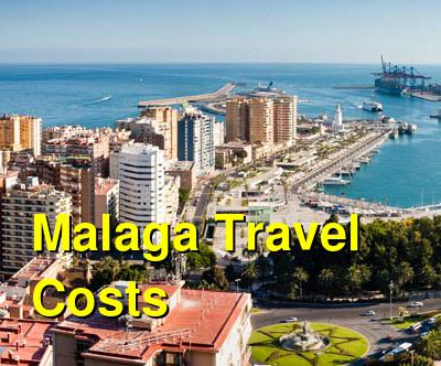 Malaga Travel Cost - Average Price of a Vacation to Malaga: Food & Meal Budget, Daily & Weekly Expenses | BudgetYourTrip.com