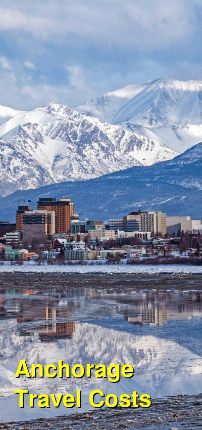 Anchorage Travel Costs & Prices | BudgetYourTrip.com