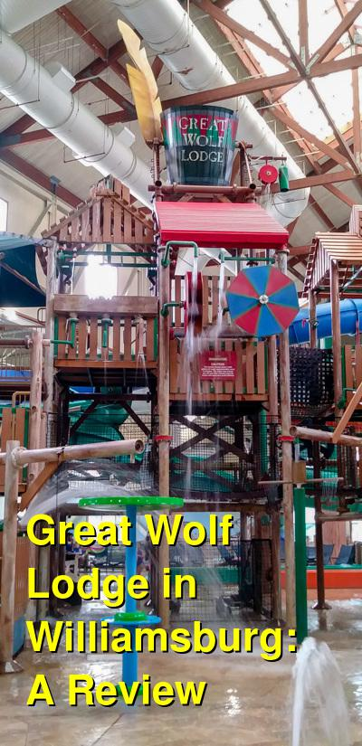 Great Wolf Lodge in Williamsburg: A Review (November 2020) | Budget Your Trip