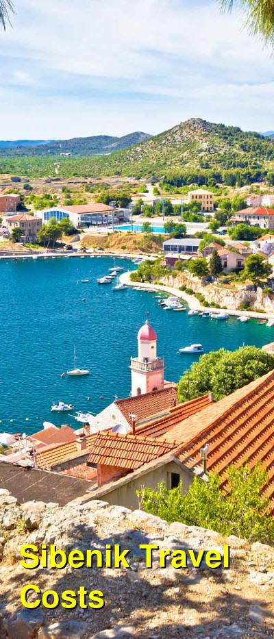 Sibenik Travel Costs & Prices | BudgetYourTrip.com