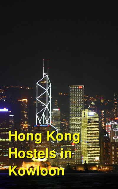 Hong Kong Hostels in Kowloon | Budget Your Trip