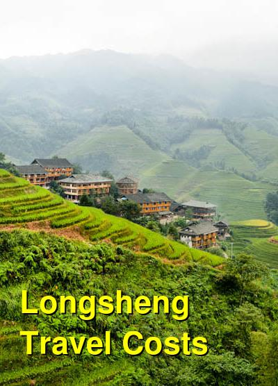 Longsheng Travel Costs & Prices - Dragon's Backbone Rice Terraces, Hot Springs | BudgetYourTrip.com
