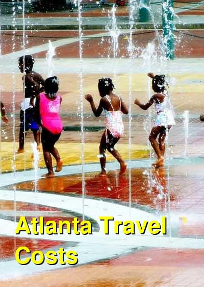 Atlanta Travel Costs & Prices - Centennial Olympic Park, the Georgia Aquarium, & the World of Coca-Cola | BudgetYourTrip.com
