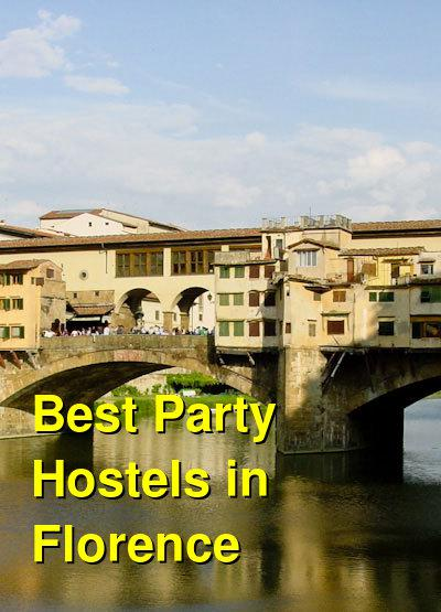 Best Party Hostels in Florence | Budget Your Trip