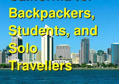 Best Party Hostels in San Diego, California for Backpackers, Students, and Solo Travellers | Budget Your Trip
