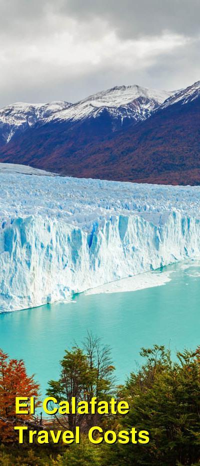 El Calafate Travel Costs & Prices - Lago Argentina, Perito Moreno Glacier, & Los Glaciares National Park   BudgetYourTrip.com