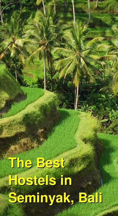 The Best Hostels in Seminyak, Bali | Budget Your Trip