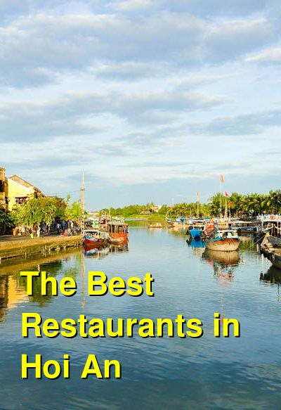 The Best Restaurants in Hoi An | Budget Your Trip