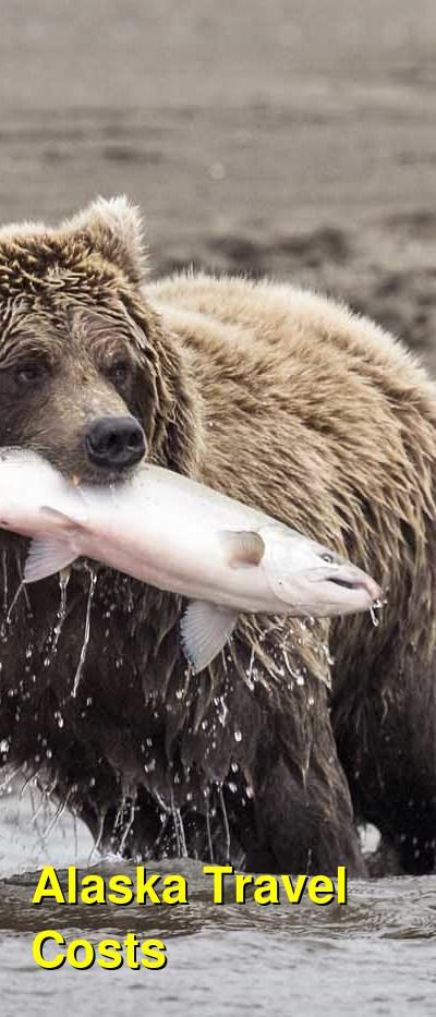 Alaska Travel Costs & Prices - Fishing, Whale Watching & Glacier Tours | BudgetYourTrip.com