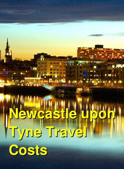 Newcastle upon Tyne Travel Cost - Average Price of a Vacation to Newcastle upon Tyne: Food & Meal Budget, Daily & Weekly Expenses | BudgetYourTrip.com