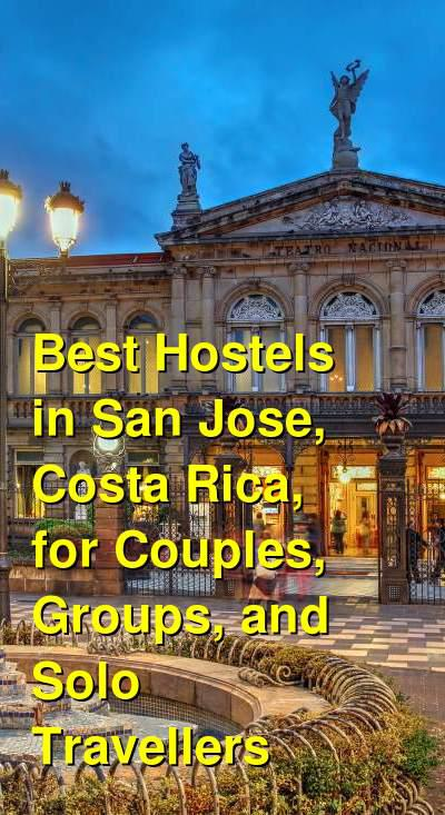 Best Hostels in San Jose, Costa Rica, for Couples, Groups, and Solo Travellers | Budget Your Trip