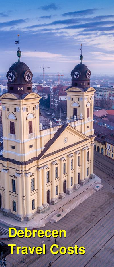 Debrecen Travel Costs & Prices - Great Church, Hortobagy National Park | BudgetYourTrip.com