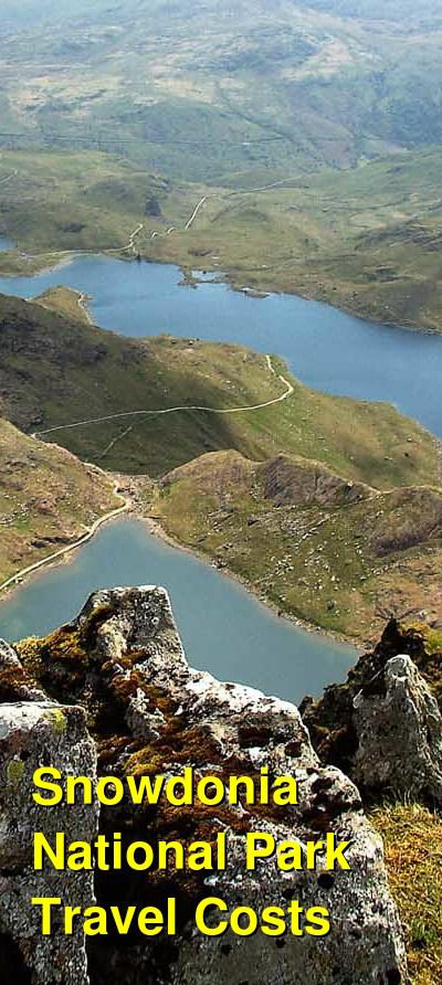 Snowdonia National Park Travel Cost - Average Price of a Vacation to Snowdonia National Park: Food & Meal Budget, Daily & Weekly Expenses | BudgetYourTrip.com