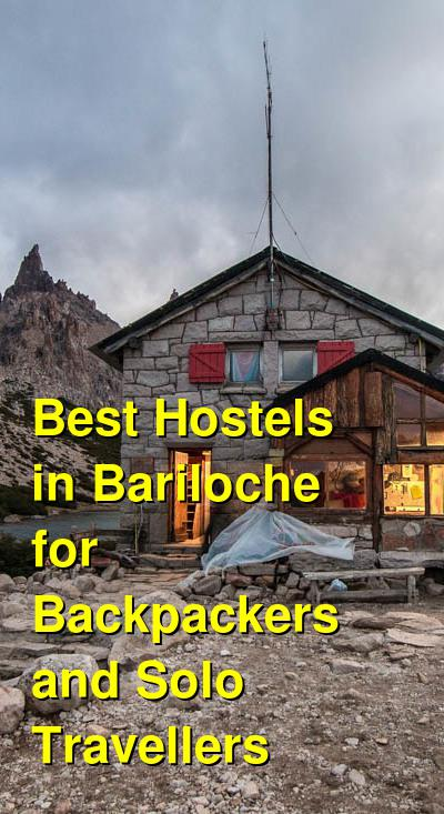 Best Hostels in Bariloche for Backpackers and Solo Travellers | Budget Your Trip