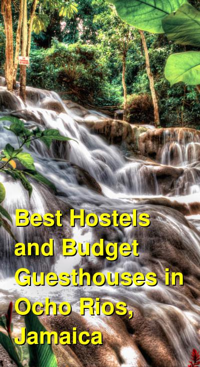 Best Hostels and Budget Guesthouses in Ocho Rios, Jamaica | Budget Your Trip
