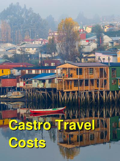 Castro Travel Costs & Prices - Chiloe Island, National Parks, Churches | BudgetYourTrip.com