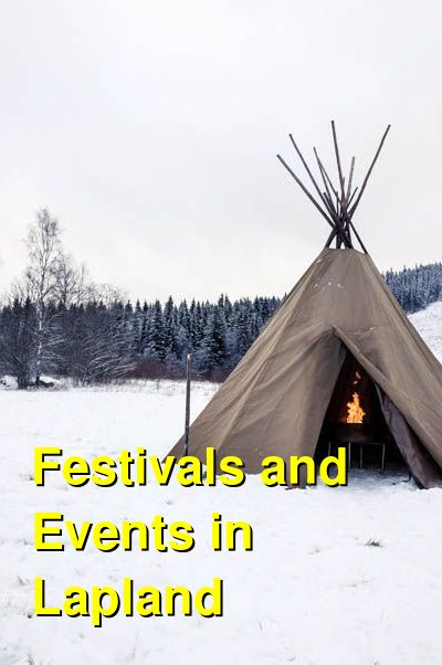 Festivals and Events in Lapland, Norway | Budget Your Trip