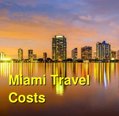 Miami Travel Costs & Prices - Beaches, Clubs, & Nightlife | BudgetYourTrip.com