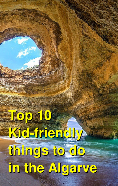 Best Things to do in the Algarve with Kids | Budget Your Trip