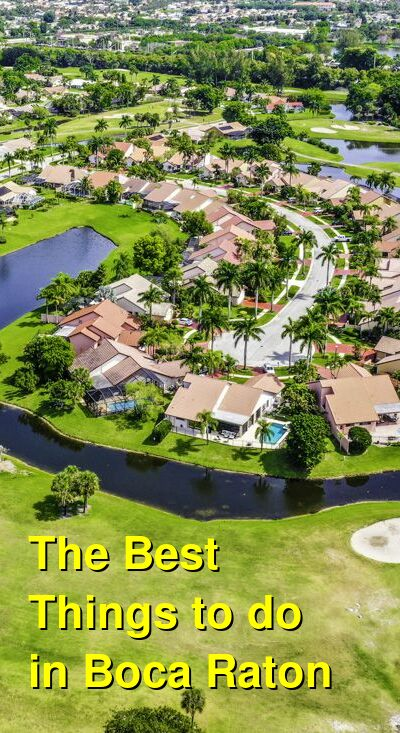 The Best Things to do in Boca Raton | Budget Your Trip
