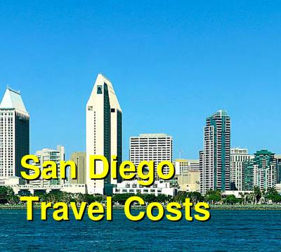 San Diego Travel Cost - Average Price of a Vacation to San Diego: Food & Meal Budget, Daily & Weekly Expenses | BudgetYourTrip.com