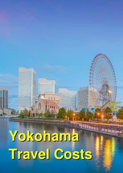 Yokohama Travel Costs & Prices - Chinatown, Restaurants, & Shopping | BudgetYourTrip.com
