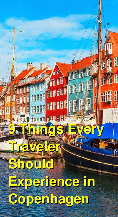 9 Things Every Traveler Should Experience in Copenhagen | Budget Your Trip