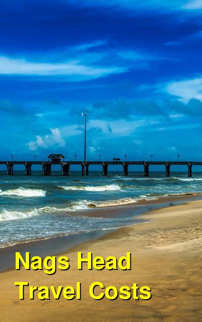 Nags Head Travel Cost - Average Price of a Vacation to Nags Head: Food & Meal Budget, Daily & Weekly Expenses | BudgetYourTrip.com