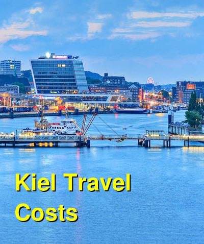 Kiel Travel Cost - Average Price of a Vacation to Kiel: Food & Meal Budget, Daily & Weekly Expenses | BudgetYourTrip.com