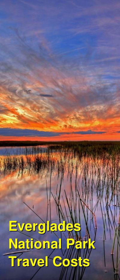 Everglades National Park Travel Costs & Prices - Airboats, Hiking, & Bird Watching | BudgetYourTrip.com
