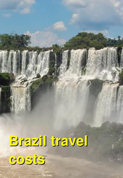 Brazil Travel Costs & Prices - Amazon River Cruises, Surfing, Beaches & Carnival | BudgetYourTrip.com