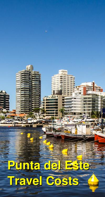 Punta del Este Travel Cost - Average Price of a Vacation to Punta del Este: Food & Meal Budget, Daily & Weekly Expenses | BudgetYourTrip.com