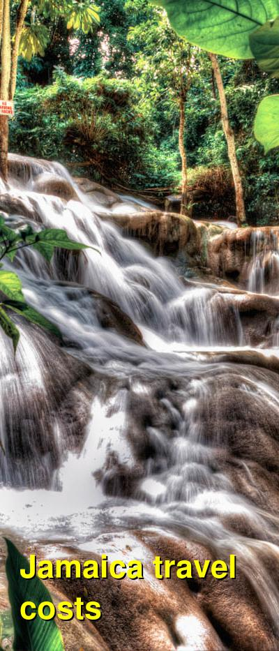 Jamaica Travel Costs & Prices - Nine Mile, Dunn's River Falls & Jerk Chicken | BudgetYourTrip.com