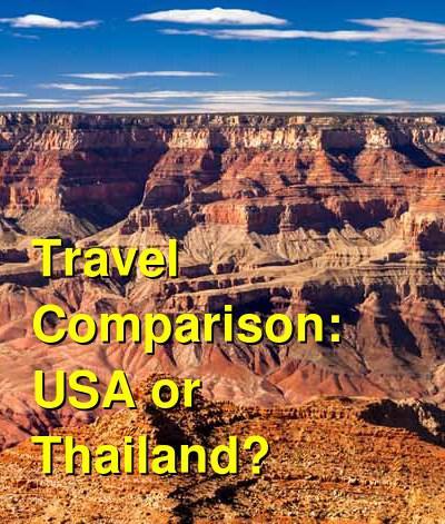 Thailand vs. Laos