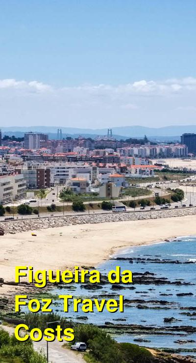 Figueira da Foz Travel Cost - Average Price of a Vacation to Figueira da Foz: Food & Meal Budget, Daily & Weekly Expenses | BudgetYourTrip.com