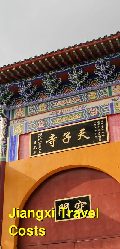 Jiangxi Travel Cost - Average Price of a Vacation to Jiangxi: Food & Meal Budget, Daily & Weekly Expenses | BudgetYourTrip.com