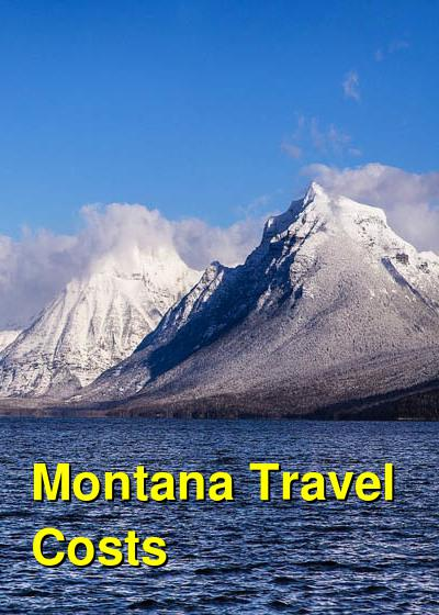 Montana Travel Cost - Average Price of a Vacation to Montana: Food & Meal Budget, Daily & Weekly Expenses | BudgetYourTrip.com