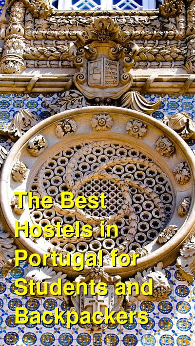 The Best Hostels in Portugal for Students and Backpackers | Budget Your Trip