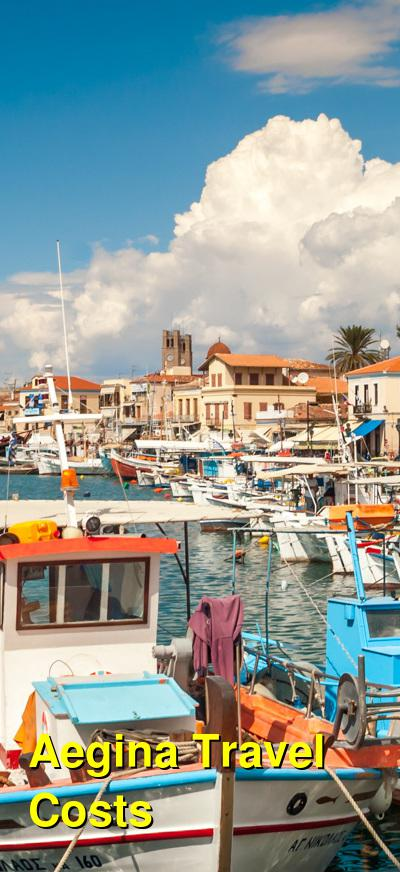 Aegina Travel Costs & Prices - Beaches, Boating, and Theatre | BudgetYourTrip.com