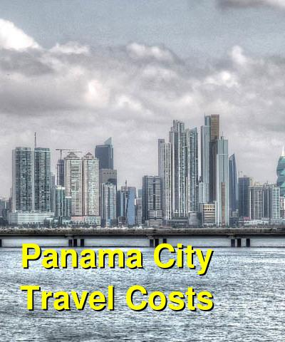 Panama City Travel Costs & Prices - The Panama Canal, The Miraflores Locks, & Street Markets | BudgetYourTrip.com