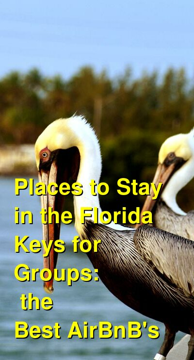 Places to Stay in the Florida Keys for Groups: the Best AirBnB's (September 2020) | Budget Your Trip