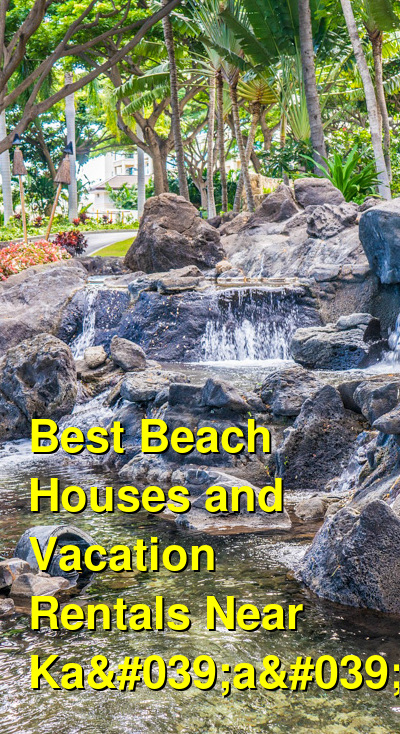 Best Beach Houses and Vacation Rentals Near Ka'a'awa | Budget Your Trip